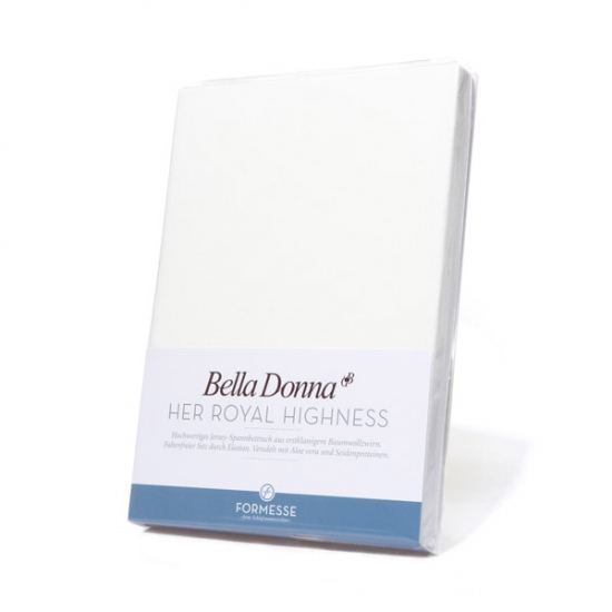 Bella Donna Fitted Sheet