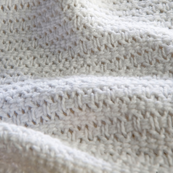 Cotton Blanket