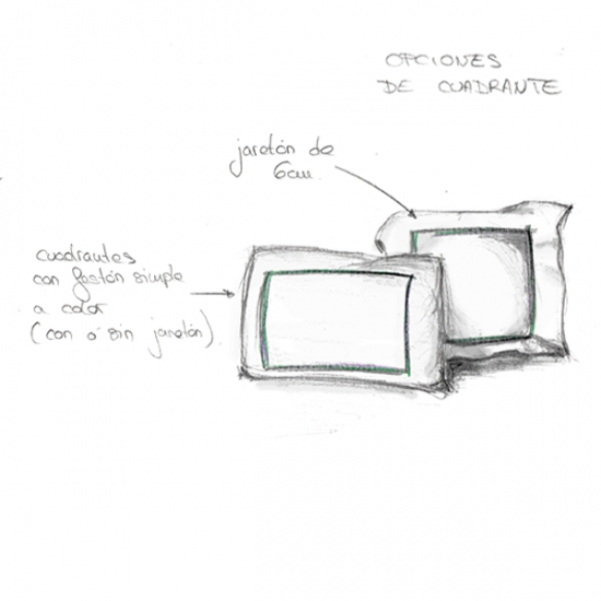 Sport Square Cushion Cover